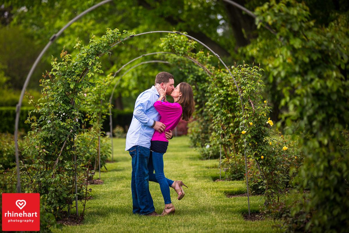 creative-hershey-gardens-engagement-photographer-81