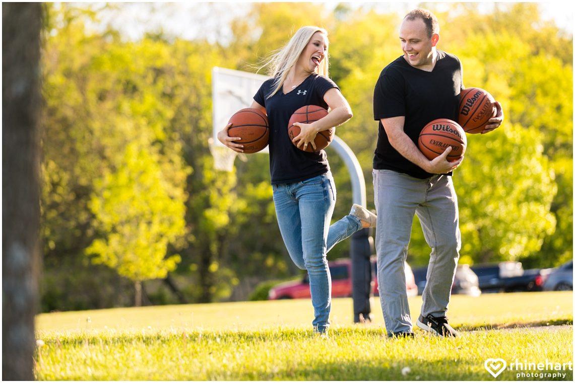 lehigh-valley-best-wedding-engagement-portrait-photographers-creative-unique-colorful-fun-sporty-sports-basketball-allentown-bethlehem-10