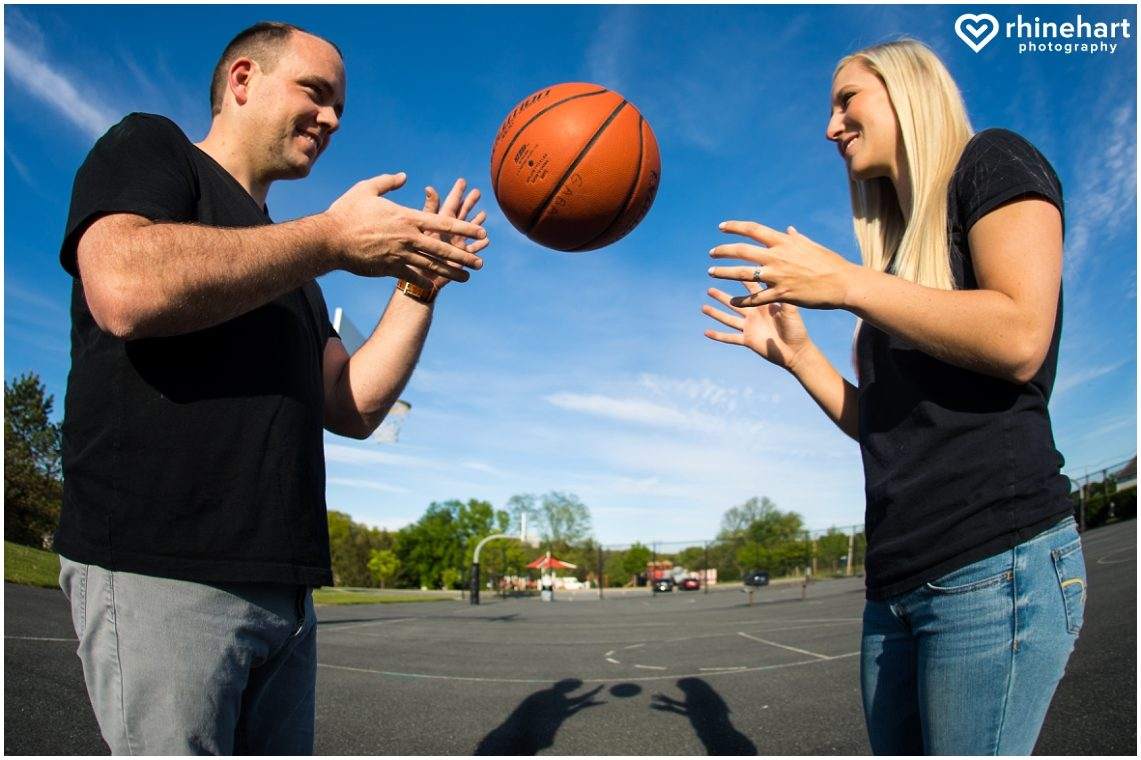 lehigh-valley-best-wedding-engagement-portrait-photographers-creative-unique-colorful-fun-sporty-sports-basketball-allentown-bethlehem-8