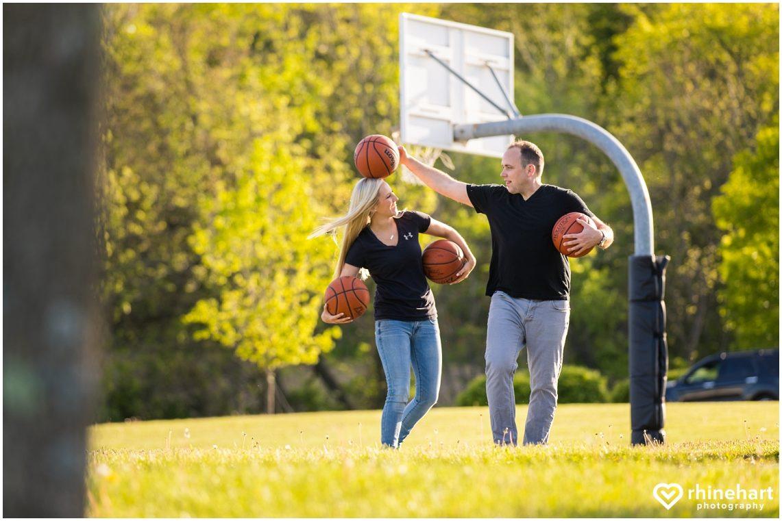lehigh-valley-best-wedding-engagement-portrait-photographers-creative-unique-colorful-fun-sporty-sports-basketball-allentown-bethlehem-9