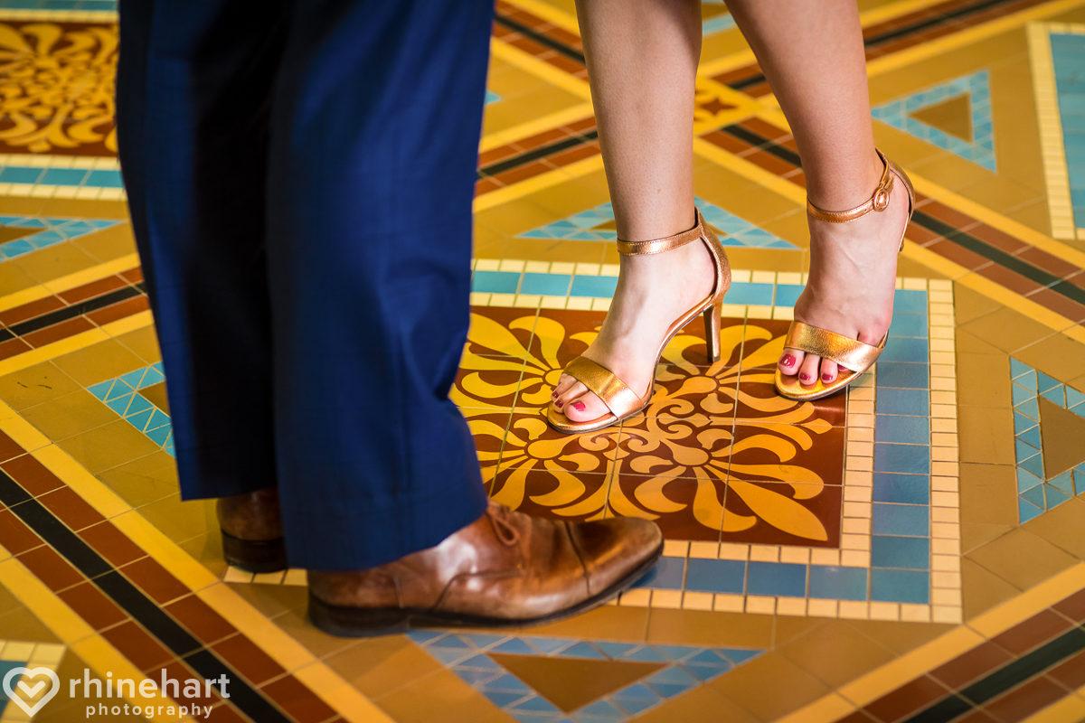 best-dc-wedding-photographers-national-portrait-gallery-engagement-photos-creative-10-1