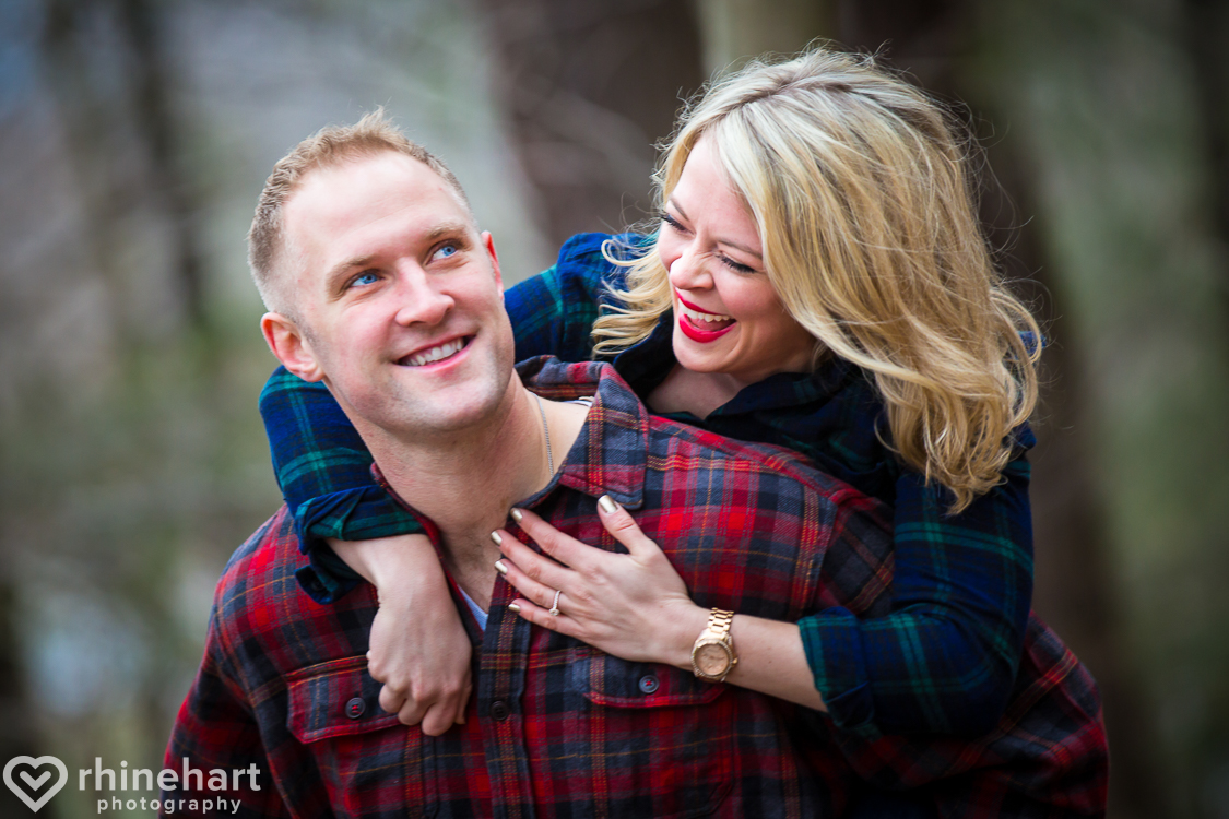 engagement session at omni bedford springs in pennsylvania