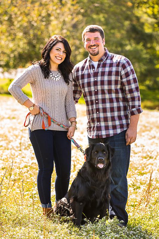 Washington dc family tips for great dog portrait photography