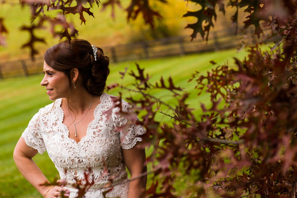 silverbrook-farm-bridal-portrait-fall