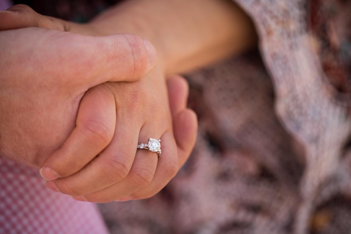 round-custom-diamond-engagement-ring