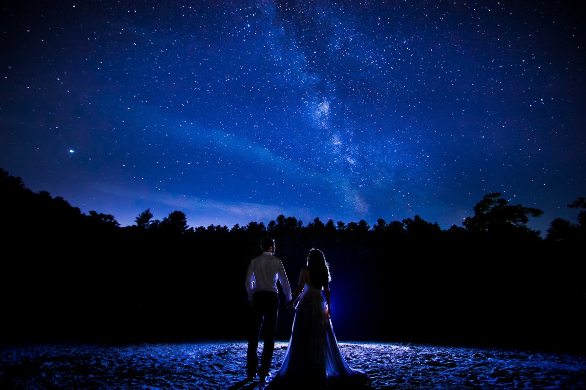 milky-way-starry-night-after-session-micro-wedding-pennsylvania-dc-1